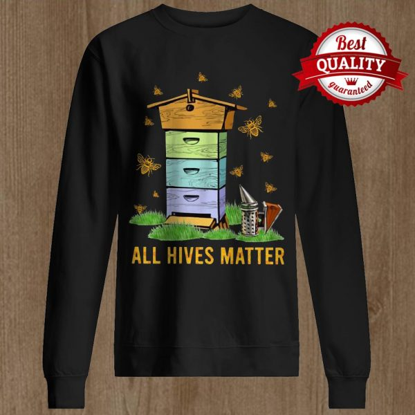 All Hives Matter Sweater